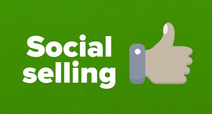 socialselloing